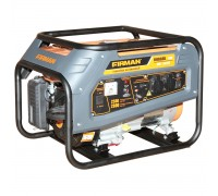 Бензиновый генератор (2,5 кВт)