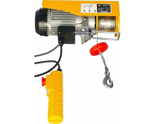 Электротельфер, 250 / 500 кг