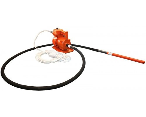 Вибратор глубинный ЭПК-1300