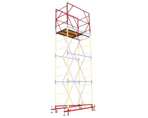 Базовый блок ВСП-250/0.7