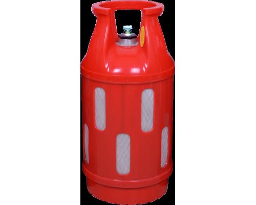 Баллон композитный 47 л LiteSafe (Индия)