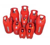 Баллон газовый композитный 24 л / 35 л / 47 л