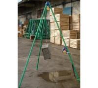 Тренога перегрузочная ТП-500М (500 кг)
